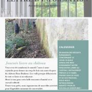 Lettre d'information mars page 0001